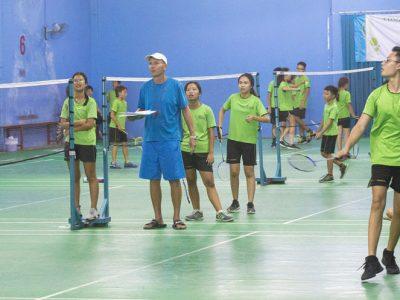 Sports day IGS HCMC