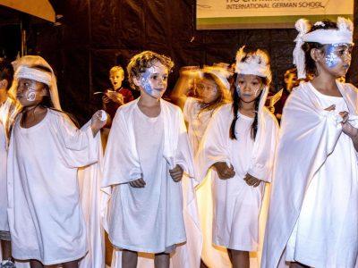 Laternenfest IGS-HCMC 2019
