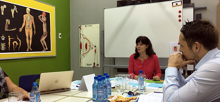 Deutsches Sprachdiplom der Kultusministerkonferenz: Pilotprüfung Vietnam