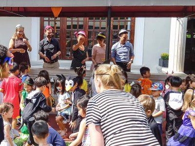 Carnival Vietnam