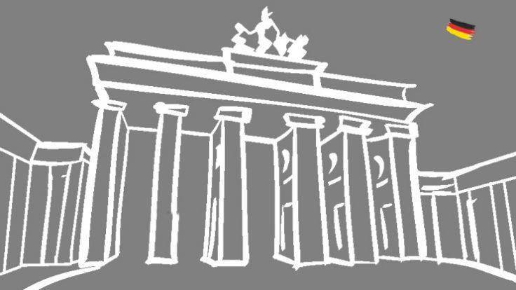 Tag der Wiedervereinigung 3. Oktober