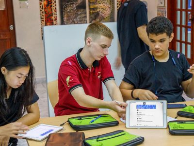 Diversity Workkshop at IGS HCMC