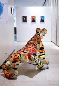 arthaus Tiger