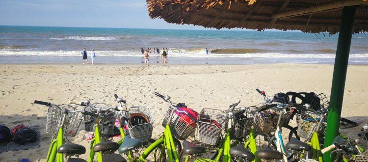 Strand Hoi An