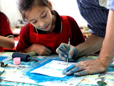 Tag zur Förderung der Kreativität und des tradionellen Handwerks