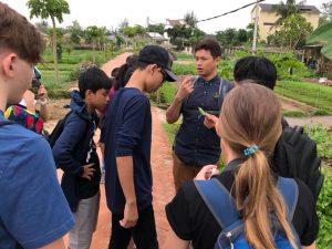 Landwirtschaftliche Besonderheiten der Region Hoi An