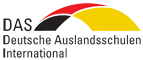 DAS Deutsche Auslandsschulen International: Logo