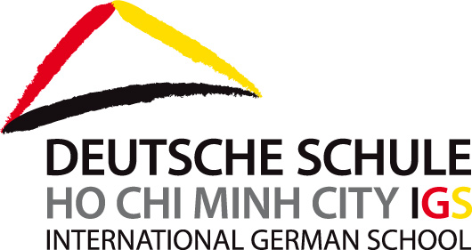 Deutsche Schule | International German School Ho Chi Minh City - Logo