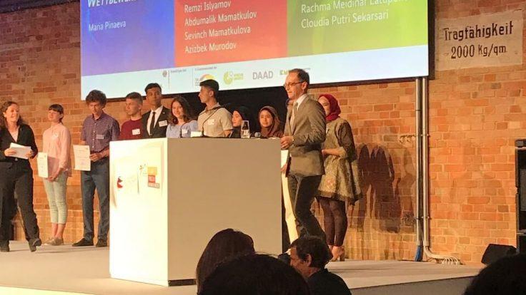 Weltkongress Deutscher Auslandsschulen 2018 Berlin