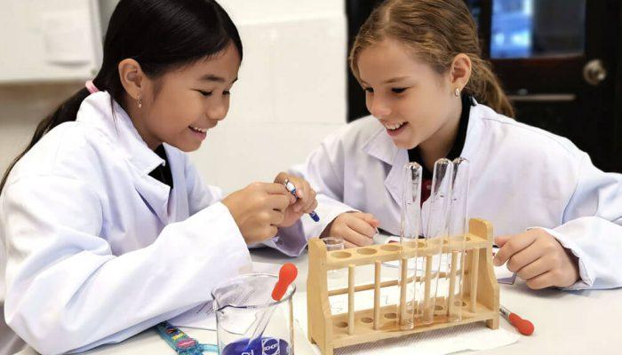 Junior Science Olympiade 2020