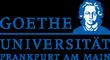 Logo Goethe University Frankfurt