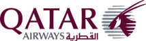 Qatar Airways Logo - IGS Partner