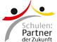 Schulen: Partner der Zukunft - Logo