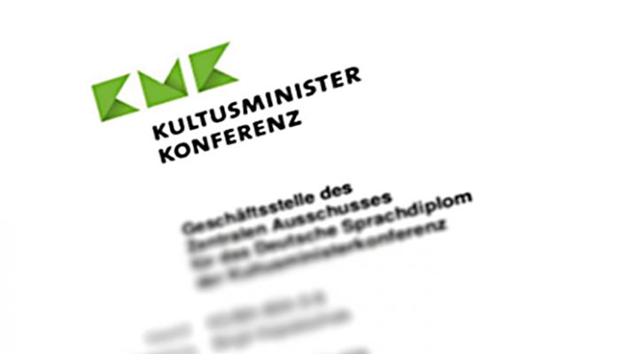 Approved – German Language Diploma – Level II