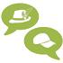 Icon Mehrsprachigkeit