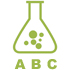 Icon Naturwissenschaftliche Frühförderung