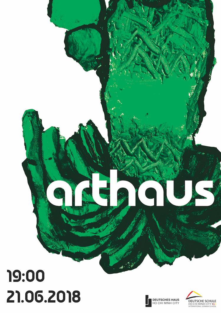 Arthaus - IGS Ausstellung im Deutschen Haus