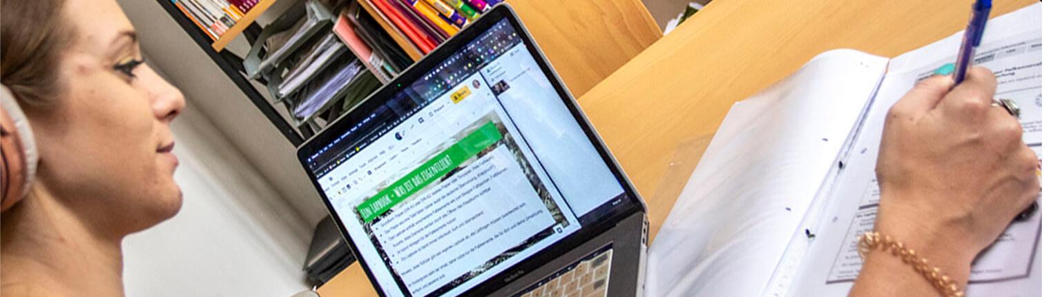 IGS-HCMC online tutorial
