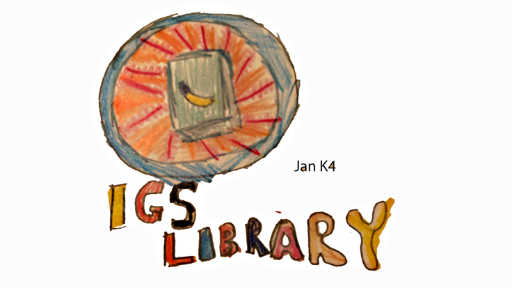 Library logo project