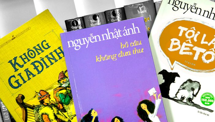 new Vietnamese reading books